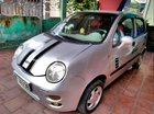 Cần bán xe Chery QQ3 năm 2009, màu bạc