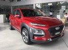 Bán xe Hyundai Kona đời 2018, màu đỏ, giá chỉ 615 triệu