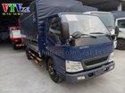 Bán xe tải IZ49 tải 2.4 tấn, thùng dài 4.2m