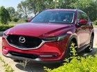 Bán Mazda CX 5 2019 Soul red Crystal, tặng BHVC ưu đãi lên đến 50tr và Quà Tặng Lớn-LH 0963 854 883
