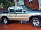 Cần bán Ford Ranger sản xuất năm 2004, màu xanh lam giá cạnh tranh