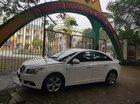 Cần bán gấp Daewoo Lacetti CDX sản xuất năm 2009, màu trắng, nhập khẩu ít sử dụng, 330tr