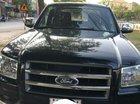 Bán Ford Ranger XLT 4x4 MT sản xuất năm 2008, màu đen
