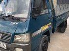 Bán xe Thaco Foton 990kg đời 2007, thùng mui bạc giá tốt
