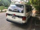 Em cần bán xe Toyota Liteace DX, xe sản xuất 1992, nhập về Việt Nam đăng kí lần đầu năm 2000