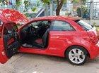 Bán Audi A1 năm sản xuất 2012, màu đỏ, nhập khẩu