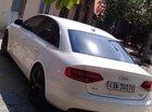 Bán ô tô Audi A4 2.0T Quattro đời 2008, màu trắng, nhập khẩu