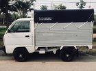 Bán ô tô Suzuki Super Carry Truck 1.0 MT sản xuất năm 2018, màu trắng