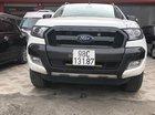 Cần bán lại xe Ford Ranger 3.2 AT đời 2016, màu trắng, xe nhập