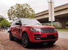 Bán Range Rover HSE 3.0 màu đỏ sản xuất 2015, đăng ký 2016, tên cá nhân
