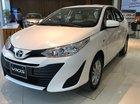Bán xe Toyota Vios 2019 giá 506 triệu, trả trước 140 triệu giao ngay, khuyến mãi khủng cuối năm, lh 0937014499