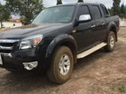 Bán Ford Ranger năm sản xuất 2011, màu đen, nhập khẩu nguyên chiếc, giá chỉ 365 triệu