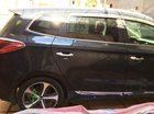 Cần bán gấp Kia Rio đời 2017, màu đen, xe nhập còn mới, giá chỉ 600 triệu