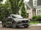 Bán ô tô Mazda CX 5 năm sản xuất 2018, màu đen, giá tốt