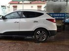 Bán Hyundai Tucson sản xuất năm 2013, màu trắng, xe nhập