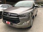 Cần bán gấp Toyota Innova E sản xuất năm 2016, số sàn