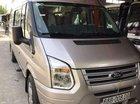 Cần bán lại xe Ford Transit MT sản xuất năm 2015