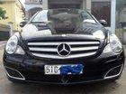 Cần bán xe Mercedes R350 2008, màu đen, nhập khẩu