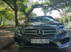 Cần bán xe Mercedes E250 năm sản xuất 2015