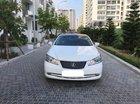 Cần bán lại xe Lexus ES năm sản xuất 2008, màu trắng, nhập khẩu, giá chỉ 767 triệu