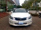 Cần bán Honda Accord năm sản xuất 2010, màu trắng, nhập khẩu, 565 triệu