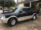 Cần bán xe Ford Ranger đời 2004, màu đen