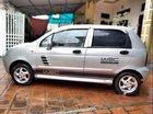 Bán Chery QQ3 năm 2009, màu bạc xe gia đình, 56 triệu