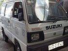 Bán xe Suzuki Carry sản xuất năm 2008, màu trắng, giá 125tr