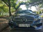 Cần bán xe Mercedes E250 AMG đời 2016, màu xanh