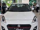 Suzuki Swift phiên bản mới nhập khẩu nguyên chiếc