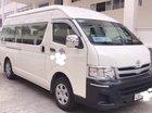 Bán Toyota Hiace 2.7 đời 2012, màu trắng, xe nhập như mới