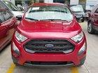 Ford EcoSport giao ngay, đủ màu, tặng quà siêu hấp dẫn nhân dịp khai trương Gia Định Ford