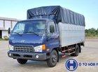 Xe tải Veam HD800 Veam 8T2, Hyundai giá 690 triệu