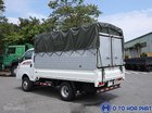 Xe tải Daisaki 3T5 TMT động cơ Isuzu Euro 4 giá xe 334 triệu
