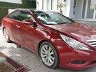 Cần bán xe Hyundai Sonata đời 2011, nhập khẩu nguyên chiếc, giá chỉ 546 triệu