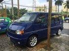 Bán xe Volkswagen Transporter 1993, màu xanh lam, nhập khẩu nguyên chiếc