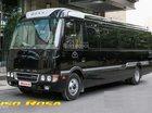 Bán xe Fuso Rosa - 22,29 ghế, hỗ trợ vay vốn 75% giá trị xe, liên hệ - 0988.522.317