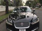 Cần bán lại xe Jaguar XF 2.0 AT 2015, màu đen, xe nhập