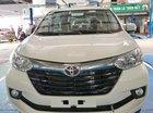 Toyota Hưng Yên bán xe Toyota Avanza giá tốt nhất thị trường