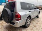 Cần bán lại xe Mitsubishi Pajero 2003, màu bạc, nhập khẩu