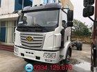 Bán xe tải Faw 7.3 tấn (7 tấn 3), thùng dài 6.3m, máy Hyundai