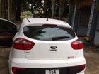 Xe Kia Rio sản xuất 2015, màu trắng, nhập khẩu Hàn Quốc