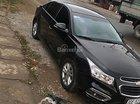 Bán Chevrolet Cruze LT 1.6L 2017, màu đen, giá chỉ 455 triệu