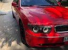 Bán BMW 730Li năm sản xuất 2006, màu đỏ, nhập khẩu xe gia đình, giá chỉ 485 triệu