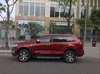 Bán ô tô Ford Everest Titanium 2.2 năm sản xuất 2016, màu đỏ, nhập khẩu