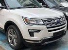 Bán Ford Explorer 2019, xe nhập Mỹ - Tặng ngay combo quà tặng - xe giao ngay toàn quốc