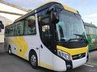 Xe khách 29-34 chỗ bầu hơi 2018, Thaco Meadow TB85S, ABS, Thắng điện từ