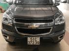 Cần bán Chevrolet Colorado 2.8LXZ 4x4 sx 2013 xe đẹp giá tốt