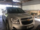 Cần bán xe Chevrolet Orlando LTZ số tự động đăng ký 2017, màu bạc mới 95%, giá 650triệu