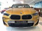 Bán xe BMW X2 năm 2018, màu vàng, xe nhập khẩu 100%, giá tốt, ưu đãi nhiều